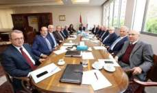 نقابة المحامين في بيروت وخبراء التخمين العقاري يطلقون خلية الأزمة لمساعدة المتضررين