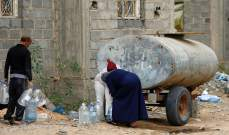 تجدّد أزمة المياه في ليبيا