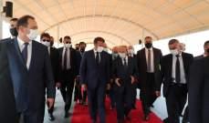 هل يلغي الرئيس ماكرون زيارته إلى لبنان؟ وماذا عن المرحلة المقبلة؟