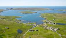 جزيرة إسكتلندية برسم البيع.. سعرها أرخص من شقة في مدينة نيويورك