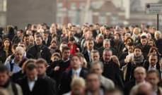 إرتفاع معدل التوظيف في بريطانيا لأعلى مستوياته منذ 1971