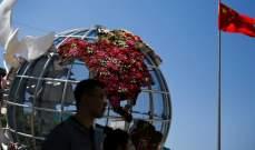 مؤشر مديري المشتريات الخدمي الصيني يحقق أعلى قراءة له خلال 3 أشهر