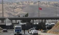السائقون اللبنانيون العالقون على الحدود العراقية- التركية يصلون خلال 24 ساعة