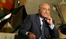 د. خليل: الوضع الإقتصادي لن ينهار بين ليلةٍ وضحاها...بعكس الوضع المالي