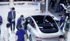 """""""شبنغ"""" الصينية تكشف عن سيارة طائرة"""