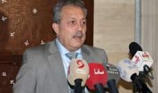 رئيس الوزراء السوري: لن نبخل بجهد لتحسين دخل الموظفين