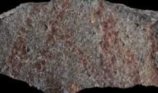 """رمز """"الهاشتاغ"""" ظهر لأول مرة منذ 73 ألف عام في جنوب إفريقيا"""