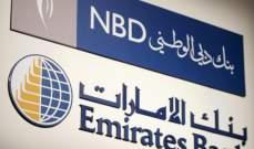 """""""كابيتال إنتلغنس"""" تؤكد تصنيفات """"بنك الإمارات دبي"""""""