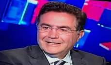 تويني: دفع مستحقات التجار والشركات اللبنانية لدى العراق وصل لخواتيمه