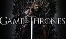 """تقرير: الحلقة الأولى من """"Game of Thrones"""" الأعلى قرصنة على الإنترنت"""