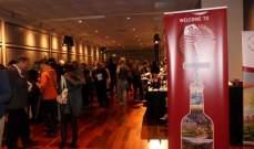 """النبيذ اللبناني يدخل """"عاصمة النبيذ العالمية"""""""