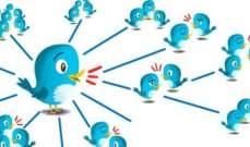 """دراسة: 1%من مستخدمي""""تويتر"""" نشروا غالبية الأخبار المزيفة في 2016"""