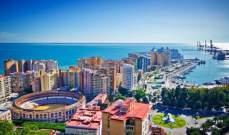 إسبانيا: إيرادات القطاع السياحي بلغت 53.36 مليار يورو بنهاية تموز