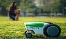 """Beetl"" مكنسة روبوتية ذكية تنظف فضلات الكلاب"
