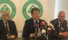 هارون: نتمنى على وزير الصحة التدخل وحل مشكلتنا مع تجار الادوية ومعامل الاوكسيجين وغازات البنج