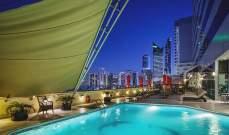 ارتفاع عدد نزلاء الفنادق في أبوظبي بنسبة 0.5% خلال الربع الأول