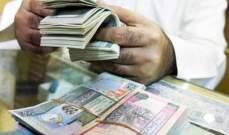 18.3 مليون دينار أرباح شركات الصرافة في الكويت