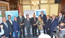 """مسؤول في البنك الدولي: ننتظر من """"سيدر"""" نتائج اقتصادية كبيرة للبنان"""