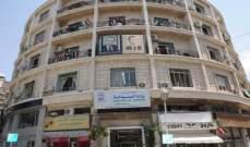 755 مليون ليرة أرباح فنادق وزارة السياحة السورية منذ مطلع عام 2015
