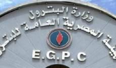 """""""الكهرباء"""" يستهلك 62% من إنتاج الغاز المصري"""