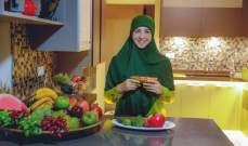 حوراء حلباوي: سمعتي الطيبة ترفعني الى الأعلى... وليس الأرباح التي أجنيها من عملي!
