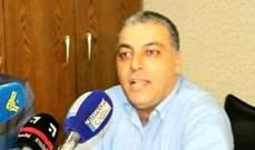 فخري يشكر الجهود البناءة لتسهيل تصدير الموز اللبناني إلى الأسواق السورية