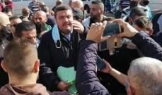 تجمع للسائقين العموميين في طرابلس: الوقت لن يطول قبل خرق الحجر أياً كانت النتائج