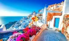 """إلغاء رحلات جوية من وإلى اليونان والسبب ليس """"كورونا"""""""