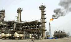 ايران: صادرات المشتقات النفطية تسجل مستوى قياسي بواقع 450 الف طن