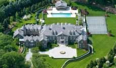 قصر فاخر طرح للبيع بسعر 68 مليون لكنه فقد هذه القيمة..والسبب؟