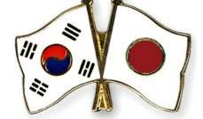 النزاع التجاري بين كوريا الجنوبية واليابان سيحل في الأسابيع المقبلة