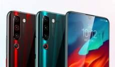 """""""لينوفو"""" تكشف عن هاتف """"Lenovo Z6 Pro"""" رسمياً"""