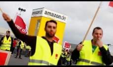 "مع اإطلاق فعاليات ""برايم داي"" .. ""أمازون"" تواجه إضراباً في ألمانيا"