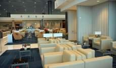 """""""طيران الامارات"""" تفتتح صالة جديدة للمسافرين في مطار روما الدولي"""