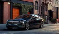 """""""هيونداي"""" تستعرض سيارة """"G70"""" و""""كاديلاك"""" تطرح نموذجها الجديد من """"CT6"""""""