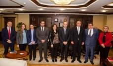 المركزي المصري والليبي يتفقان على كيفية إدارة الاستثمارات المشتركة