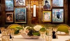 """بالصور: مطعم """"Mayfair""""الفخم بتكلفة وصلت الى 7.7 مليون دولار"""