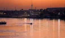 العراق يفعل مذكرة مع تركيا تتيح الحصول على حصة مياه كاملة