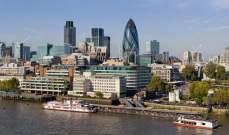"""مسح: تراجع مكانة لندن كمركز مالي عالمي بسبب """"البريكست"""""""