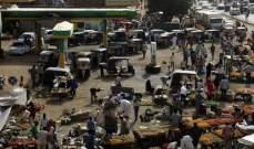 السودان يخطط لإلغاء دعم الوقود تدريجيا في 2020