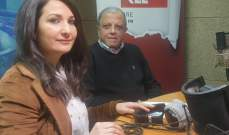 """""""حوار بيروت"""" يبحث موضوع الموازنة مع الخبير الاقتصاديايلي يشوعي"""