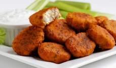 """سلسلة مطاعم وجبات سريعة تخطط لتقديم """"ناغتس"""" دجاج """"3D"""""""