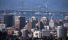 """كاليفورنيا: معظم رحلات """"Uber"""" و""""Lyft"""" ستكون كهربائية بحلول 2030"""