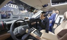 مؤسس شركة BYW يتوقع أن تشكل السيارات الكهربائية 90 بالمئة من المبيعات في الصين بحلول 2030