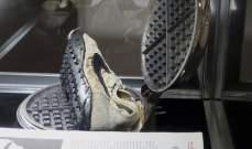 بيع أحد أكثر الأحذية ندرة في العالم بأكثر من 400 ألف دولار