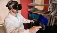 علماء يستخدمون الواقع الافتراضيللكشف عن الأمراض الداخلية