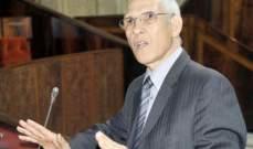 مسؤول مغربي: سنعيد توجيه الدعم للشرائح الفقيرة والمتوسطة في البلاد