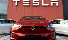 """""""تيسلا"""" تخطط لخفض أسعار سياراتها المصنوعة في الصين لجذب العملاء"""