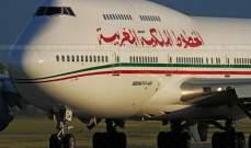 الخطوط الجوية المغربية تلغي 10 رحلات بسبب حركة احتجاجية لطياري الشركة