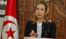 وزيرة السياحة التونسية تتحدث عن انتعاش القطاع